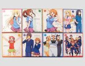 【中古】アニメBlu-ray Disc さくら荘のペットな彼女 初回版 BOX付全8巻セット