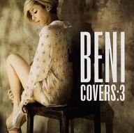 【中古】邦楽CD BENI / COVERS:3[DVD付初回限定盤]