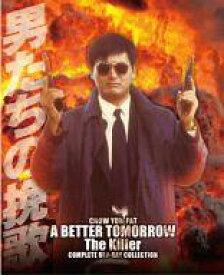 【中古】洋画Blu-ray Disc 男たちの挽歌 コンプリート・ブルーレイ・コレクション<日本語吹替収録版>