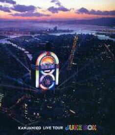 【中古】邦楽Blu-ray Disc 関ジャニ∞ / KANJANI∞ LIVE TOUR JUKE BOX Blu-ray盤