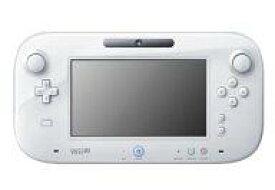 【中古】WiiUハード WiiU GamePad(shiro)