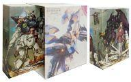 【中古】アニメBlu-ray Disc 新機動戦記ガンダムW Blu-ray Box 期間限定生産版 BOX付き全2BOXセット
