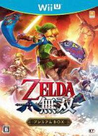 【中古】WiiUソフト ゼルダ無双 プレミアムBOX