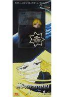 【中古】フィギュア [特典付き] メーテル 「銀河鉄道999」 プレアセンブルコレクション No.20
