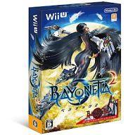 【中古】WiiUソフト BAYONETTA2
