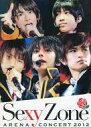 【中古】邦楽DVD Sexy Zone / Sexy Zone アリーナコンサート 2012 [初回限定盤]