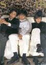 【中古】パンフレット(ライブ・コンサート) パンフ)smap winter consert 1995-1996 volume8