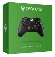 【中古】Xbox Oneハード ワイヤレスコントローラー ブラック