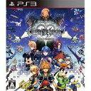 【中古】PS3ソフト キングダムハーツ -HD 2.5リミックス-
