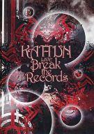 【中古】邦楽DVD KAT-TUN / Break the Records[通常版]
