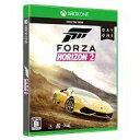 【中古】Xbox Oneソフト Forza Horizon2 DayOneエディション