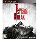 【中古】PS3ソフト PsychoBreak(サイコブレイク)