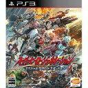 【中古】PS3ソフト スーパーヒーロージェネレーション スペシャルサウンドエディション