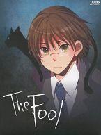 【中古】同人ノベル DVDソフト THE FOOL / タース・エンターテインメント