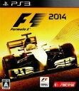 【中古】PS3ソフト F1 2014