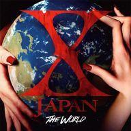 【中古】邦楽インディーズCD X JAPAN / THE WORLD〜X JAPAN 初の全世界ベスト〜[通常盤]