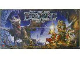 【エントリーで全品ポイント10倍!(8月01日01:59まで)】【中古】ボードゲーム ディセント〜闇の世界への旅立ち〜 完全日本語版 (Descent: Journeys in the Dark)