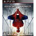 【中古】PS3ソフト アメイジング・スパイダーマン2