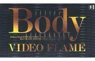 【中古】邦楽 VHS BODY/ビデオ・フレーム