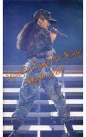 【中古】邦楽 VHS 工藤静香/Shizuka's Concert '90 Spring