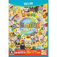 【中古】WiiUソフト ご当地鉄道 〜ご当地キャラと日本全国の旅〜