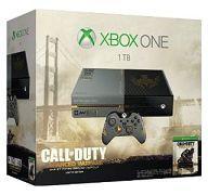 【中古】Xbox Oneハード XboxOne本体 1TB「コール オブ デューティ アドバンスド・ウォーフェア」リミテッドエディション