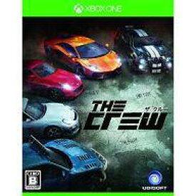 【中古】Xbox Oneソフト ザ・クルー