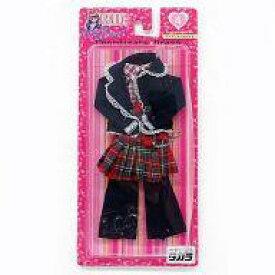 【中古】ドールアクセサリー ロリータロック 「ジェニー」 ファッションコレクション コーディネートドレスNo.4【タイムセール】