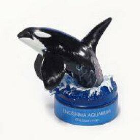 【中古】ペットボトルキャップ シャチ 「新江ノ島水族館への誘い2」 2004年 セブンイレブン キャンペーン品【タイムセール】