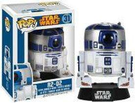 【中古】フィギュア R2-D2 「スター・ウォーズ」 POP! Star Wars #31【タイムセール】