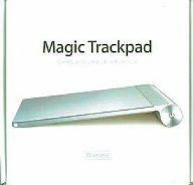 【中古】Macハード Magic Trackpad [MC380J/A]