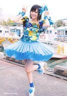 【中古】生写真(AKB48・SKE48)/アイドル/NMB48 山本彩/CD「心のプラカード」上新電機特典