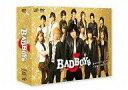【中古】国内TVドラマDVD 不備有)BAD BOYS J DVD-BOX 豪華版[初回生産限定](状態:タトゥシール欠品)