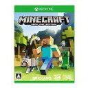 【中古】Xbox Oneソフト マインクラフト XBOXONEエディション