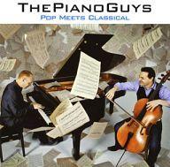 【中古】BGM CD ピアノ・ガイズ / ポップ・ミーツ・クラシカル[DVD付初回限定盤]