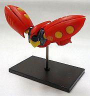 【中古】トレーディングフィギュア キュベレイMk-II(プル専用機)赤 「ガンダムコレクションDX6」