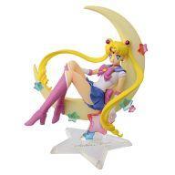 【中古】フィギュア セーラームーン 「一番くじ 美少女戦士セーラームーン」 A賞 ドリーミーフィギュア