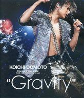 """【中古】邦楽Blu-ray Disc 堂本光一 / KOICHI DOMOTO Concert Tour 2012 """"Gravity"""""""