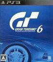 【中古】PS3ソフト グランツーリスモ6 [通常/本体同梱用版]