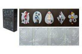 【中古】特典系収納BOX(キャラクター) 集合 収納BOX 「Blu-ray&CD 魔法少女まどか☆マギカ Blu-ray Disc BOX+MUSIC COLLECTION」 ANIPLEX+購入特典