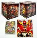 【中古】特撮DVD 海賊戦隊ゴーカイジャー BOX付初回版全12巻セット(超全集付) ランキングお取り寄せ