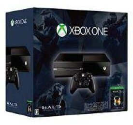 【中古】Xbox Oneハード XboxOne本体 Halo:The Master Chief Collection同梱版