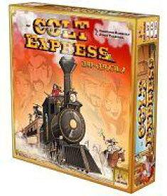 【新品】ボードゲーム コルト・エクスプレス 日本語版 (Colt Express)