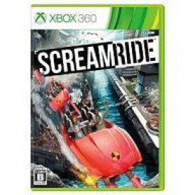 【中古】XBOX360ソフト ScreamRide(スクリームライド)