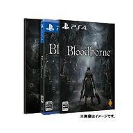 【中古】PS4ソフト Bloodborne[初回限定版]