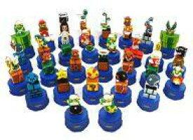 【中古】ペットボトルキャップ 全30種セット 「スーパーマリオブラザーズ ペプシ ドットボトルキャップ」【タイムセール】