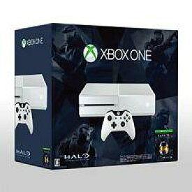 【中古】Xbox Oneハード Xbox One スペシャル エディション 『Halo: The Master Chief Collection』 同梱版