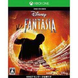 【中古】Xbox Oneソフト ディズニーファンタジア:音楽の魔法