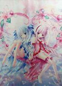 【中古】タペストリー てぃんくるイラスト B0サイズタペストリー E☆2 本誌&HP通販限定