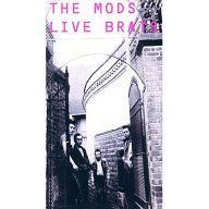 【中古】邦楽 VHS THE MODS/ザ・モッズ・ライヴ・ブラッツ